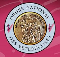Ordre National des Veterinaires logo Nos Partenaires