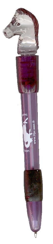 ligue stylo LFPC1 Stylo LFPC : 4€