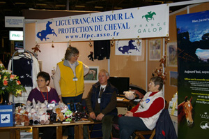 salon du cheval LFPC salon du cheval LFPC
